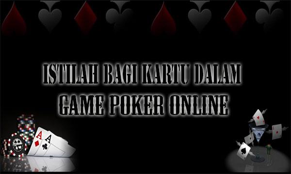 Istilah-Bagi-Kartu-Dalam-Game-Poker-Online